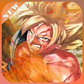 Saiyan Goku Adventure icon