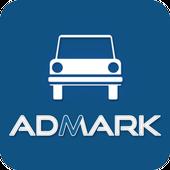 adnmark - 자동차광고 리워드플랫폼 icon