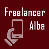 프리알바 FreeAlba, 프리랜서 아르바이트 전용 앱 icon