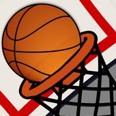 Street Tap Basketball icon