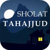 Panduan Sholat Tahajjud icon