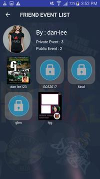 Get Involved apk screenshot