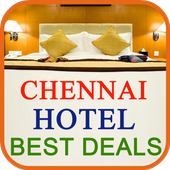 Hotels Best Deals Chennai icon