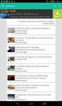 Negocios Productivos screenshot 3