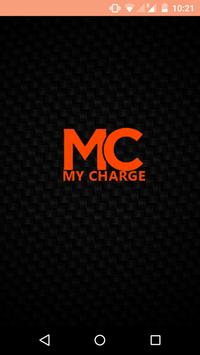 My Charge poster