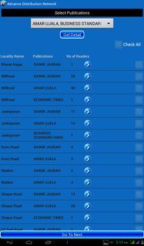 Advance Distribution Network. apk screenshot