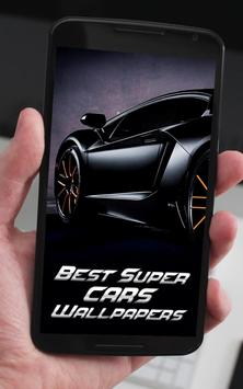 Best Super Cars Wallpapers poster