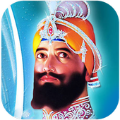 Guru Gobind Singh Ji Paintings icon