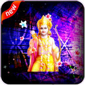 Lord Rama Live Wallpaper icon