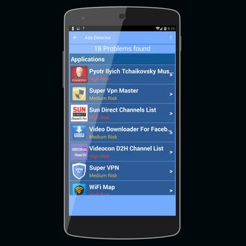 Ads Detector : Airpush Detector for Android - APK Download