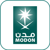 MODON Jobs icon
