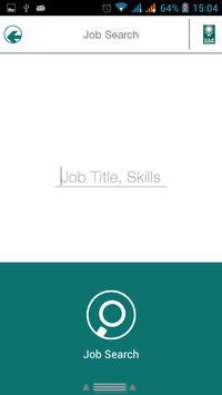 MODON Jobs apk screenshot