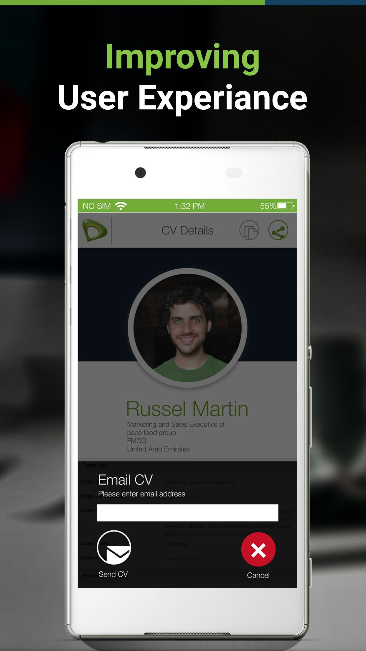 Etisalat Misr Careers for Android - APK Download