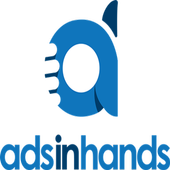 AdsInHands Demo Application icon