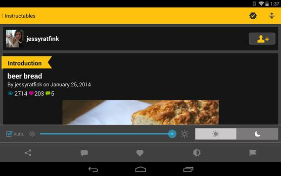 Instructables Apk Download Free Lifestyle App For Android