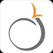 orangeleaf icon