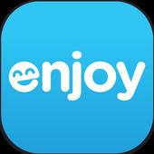 Enjoy icon