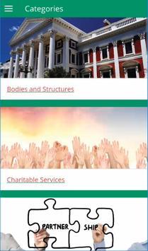 Government Directory screenshot 3