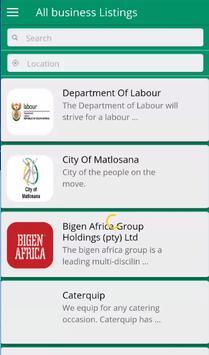 Government Directory screenshot 2