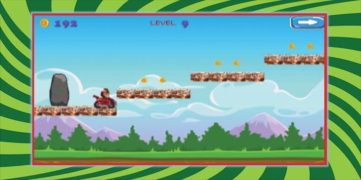 Racing : Top 4 wing screenshot 2