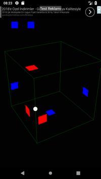 Ping Pong 3D screenshot 2