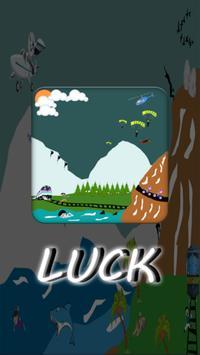 Lucky Winner poster