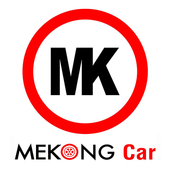 Mekong Car icon