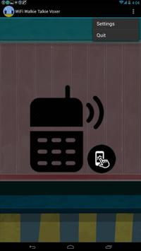 Wifi Walkie Talkie Voxer for Android - APK Download