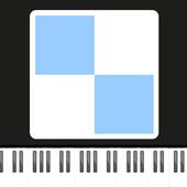 Piano Tiles Hero -  Music Game icon