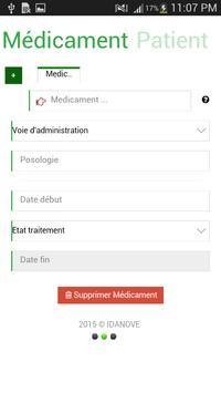 ADR ChampagneArdenne screenshot 2