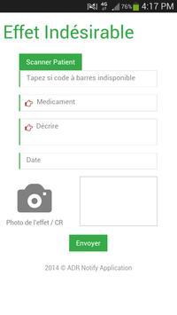 ADR Hosp screenshot 2