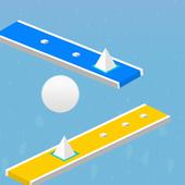 Down Ball Jump icon