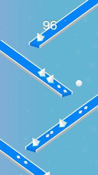 Down Ball Jump apk screenshot