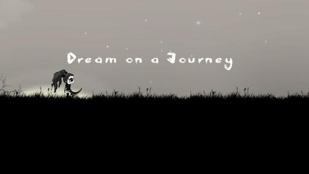 Dream On A Journey Poster