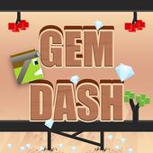 Gem Dash icon