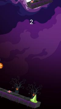 Halloween Jump apk screenshot