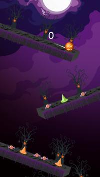Halloween Jump poster
