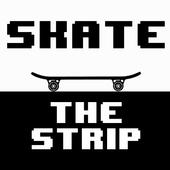 Skate The Strip icon