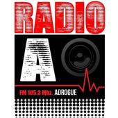 RADIO ADROGUE 105.3 FM icon