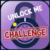 Open The Lock - Next level icon