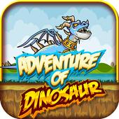 Adventure Of Dinosaur icon
