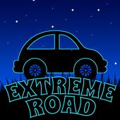 Extreme Road Adventure icon