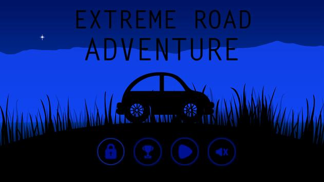 Extreme Road Adventure poster