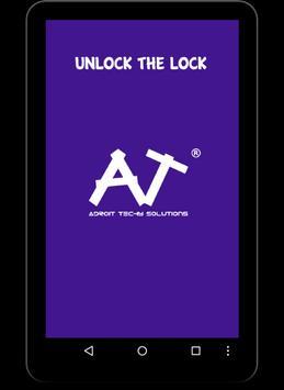 Unlock The Lock - free! apk screenshot