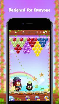 Ocean Bubble Shooter screenshot 1
