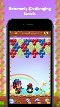 Ocean Bubble Shooter screenshot 6