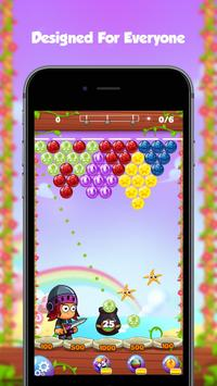 Ocean Bubble Shooter screenshot 8