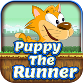Puppy The Runner icon