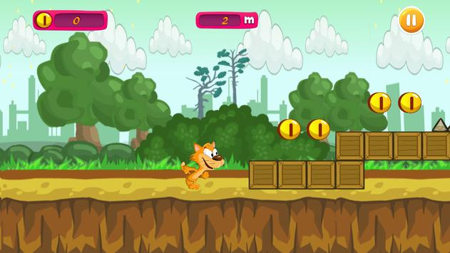 Puppy The Runner screenshot 1