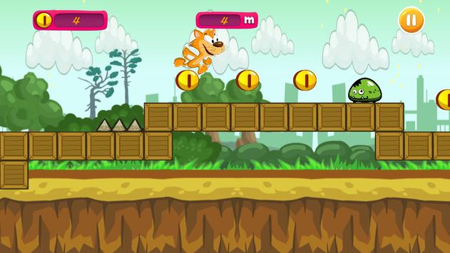 Puppy The Runner screenshot 2